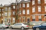 Image of Home for rent in Baltimore, MD located at 823 Newington Avenue, Unit 2