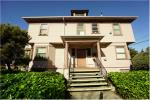 Image of Home for rent in Berkeley, CA located at 2428 Milvia St.