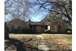 Image of Home for rent in Lewisville, TX located at 110 Oakridge Cir
