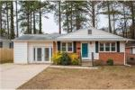 Image of Home for rent in Raleigh, NC located at 2115 Bellaire Ave