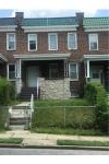 Image of Home for rent in Baltimore, MD located at 1428 Gorsuch Ave