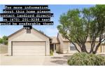 Photo of House for rent in Glendale, AZ located at 13287 N 56th Ave