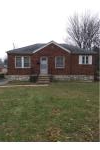Photo of House for rent in Jennings, MO located at 2162 Fairhaven
