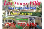Image of Home for rent in Las Vegas, NV located at 5825 Obannon Dr.