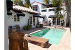 Photo of House for rent in West Palm Beach, FL located at 532 30th Street Southern Villa 2