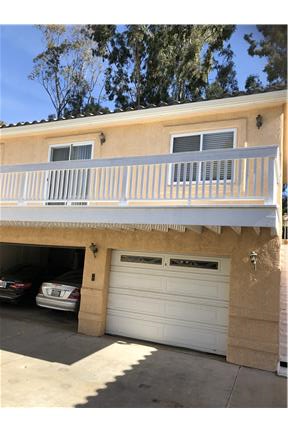 $1395.00  -1 bedroom guesthouse for rent in Vista, CA
