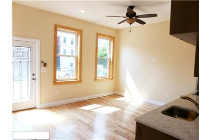Stunning new jr 1 bd at 5th and L for rent in Washington, DC
