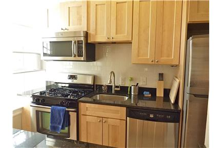 Picture of House for Rent at 1851 Columbia Rd NW, Washington, DC 20009