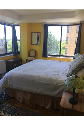 Picture of House for Rent at 4740 Connecticut Ave NW #802, Washington, DC 20008
