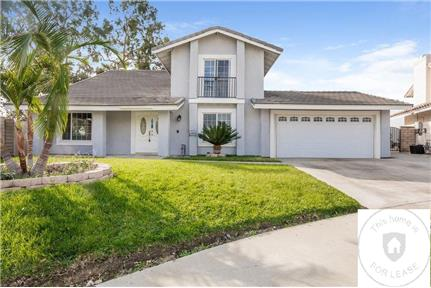 Picture of House for Rent at 1504 E Jones Ct, West Covina, CA 91792